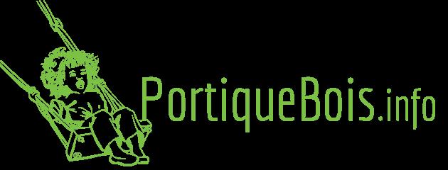portiquebois.info