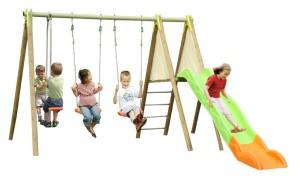 portique pour enfant