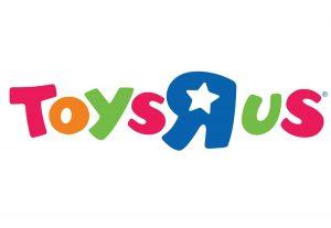 logo marque Toys R Us